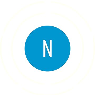Nitrogen by simbamerch