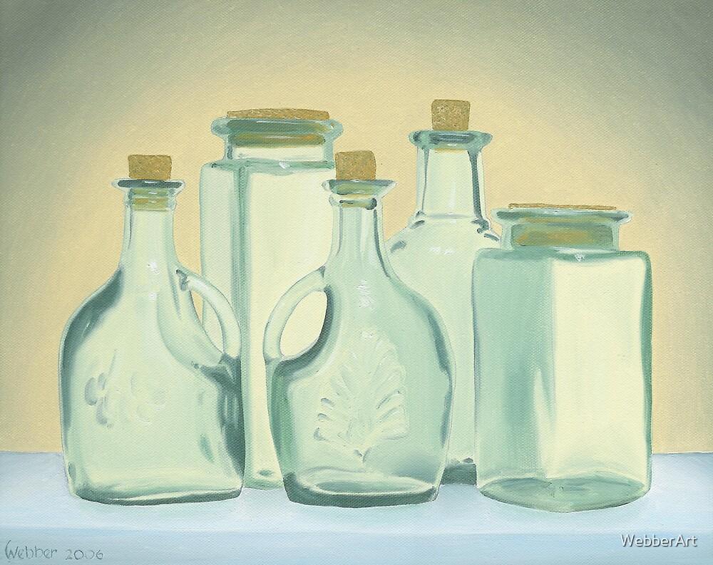 Glass by WebberArt