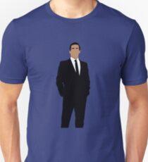Don Draper Mad men Unisex T-Shirt