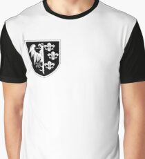 charlemagne Graphic T-Shirt