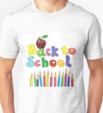 school pencils T-Shirt