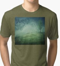 cold freshness Tri-blend T-Shirt