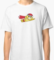 Noël superman Classic T-Shirt