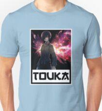 Touka Tokyo Ghoul v3 Unisex T-Shirt