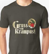 Gruss vom Krampus! T-Shirt