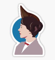 Yondu Poppins Crossover Sticker