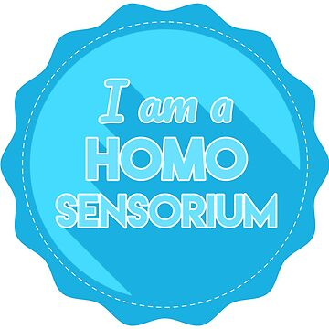 Sensorium pride! by martyz7