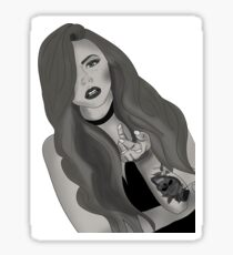 Jesy Nelson - Little Mix Sticker