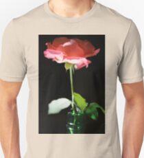 Rose Bottle Unisex T-Shirt