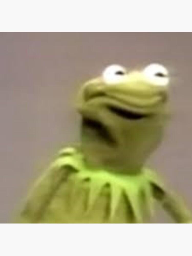 Kermit der Frosch von mrspooder