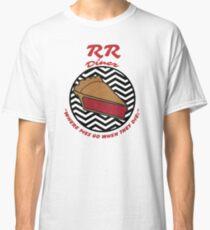 the rr Classic T-Shirt