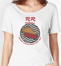 The Double R Women's Relaxed Fit T-Shirt