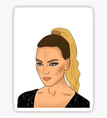 Perrie Edwards - Little Mix Sticker
