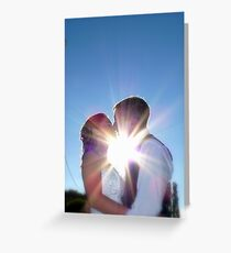 You May Kiss The Bride - Wedding - NZ Greeting Card