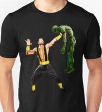 Shang Tsung Lift T-Shirt
