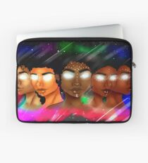 Black Girl Magic Laptop Sleeve
