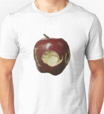 Moriarty's IOU apple - Sherlock Unisex T-Shirt