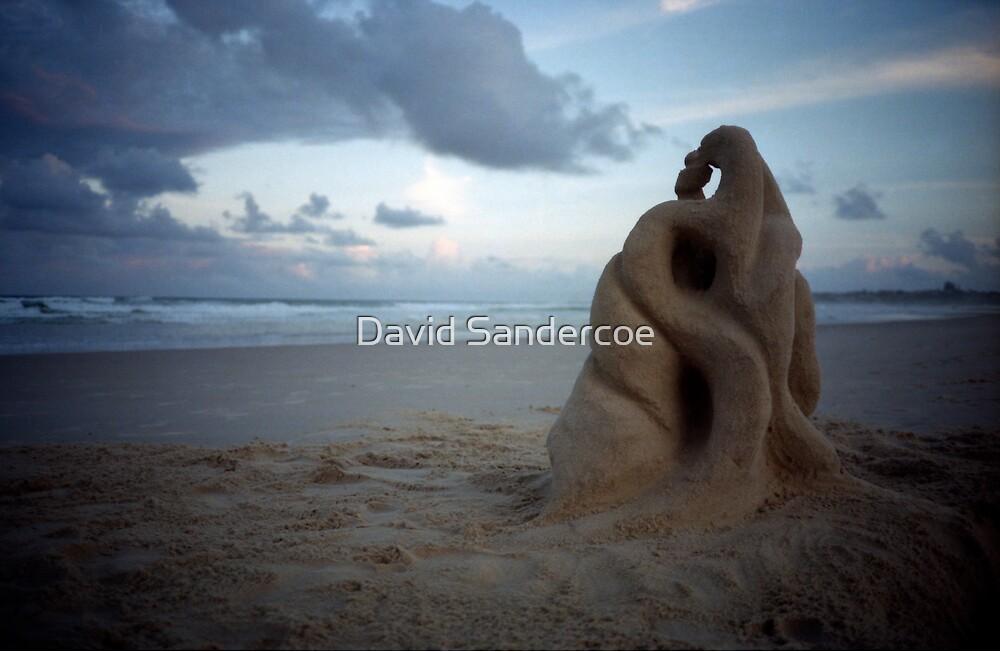 The Nightwatchman by David Sandercoe