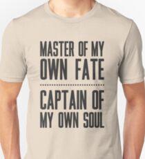 Master & Captain Unisex T-Shirt