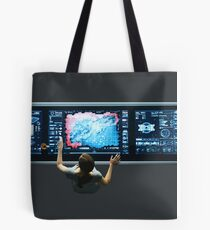 Are We An Effective Team Tote Bag