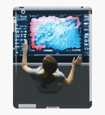 Are We An Effective Team iPad Case/Skin