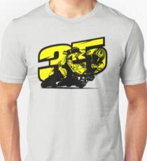 Cal Crutchlow - Monster! Unisex T-Shirt
