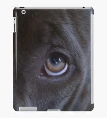 Treats iPad Case/Skin