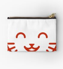relax kitty Studio Pouch