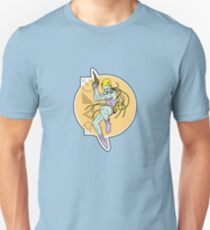SpaceChick Unisex T-Shirt