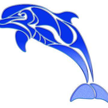 Dolphin von Reubsaet