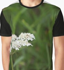 Ant flower Graphic T-Shirt
