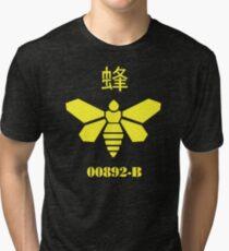METHYLAMINE!! Tri-blend T-Shirt