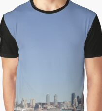 Land of Coffee Graphic T-Shirt