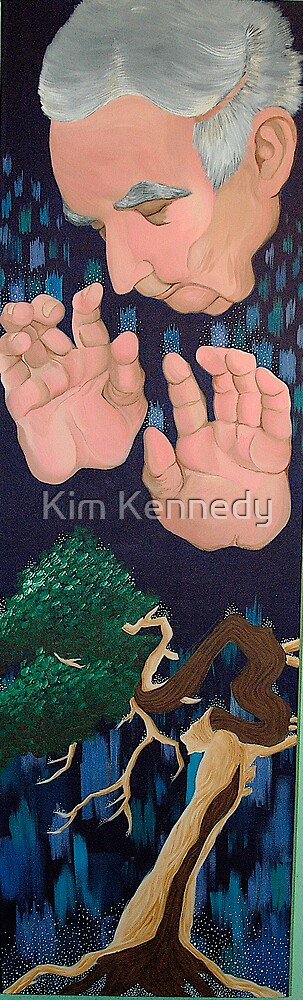 """The Gardener"" by Kim Kennedy"