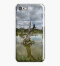 Balyang Sanctuary iPhone Case/Skin