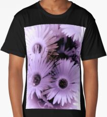 HAZY NEON  DAISIES House of Harlequin Long T-Shirt