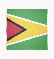 Guayana Flag Scarf