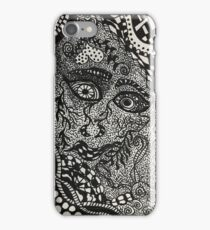 Misconception  iPhone Case/Skin