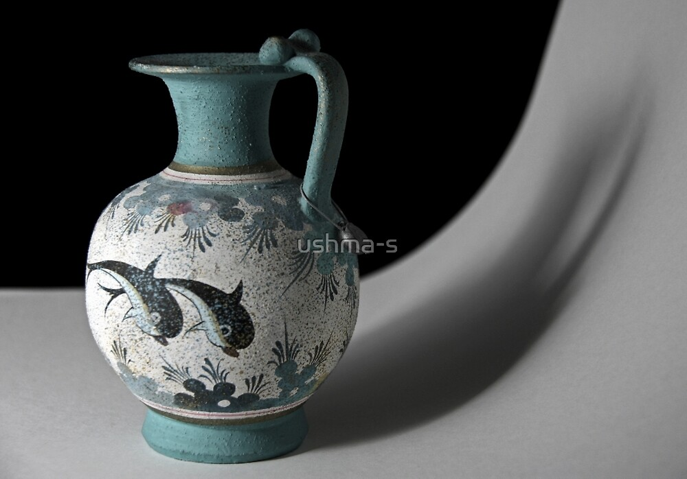 Vase - Form by ushma-s