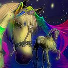 Dreaming of Natara by Nancy Stafford