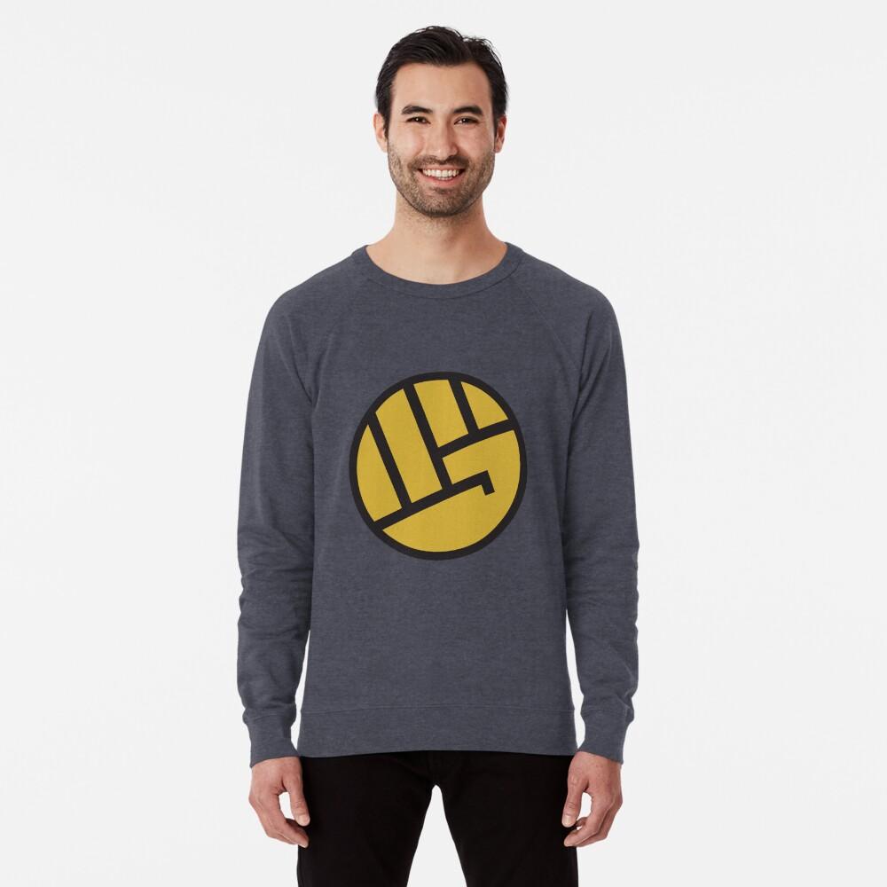heropunch Lightweight Sweatshirt