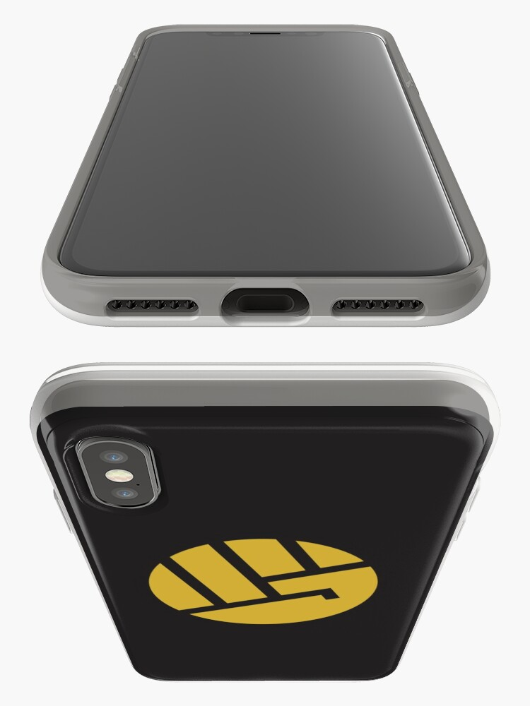 Alternate view of heropunch iPhone Case & Cover