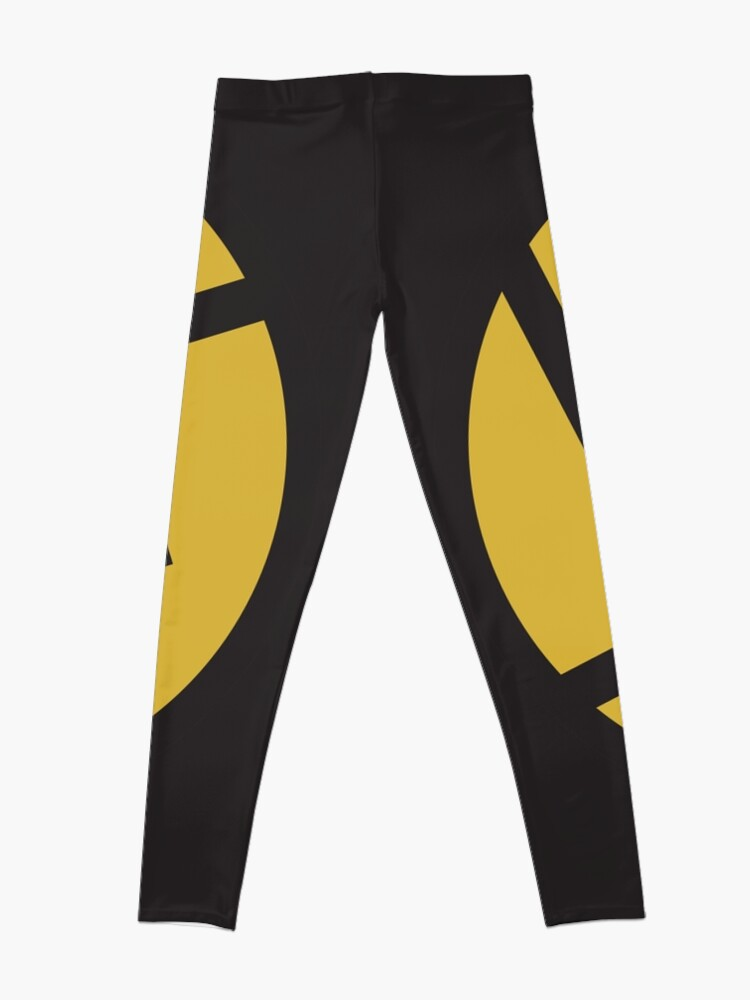 Alternate view of heropunch Leggings