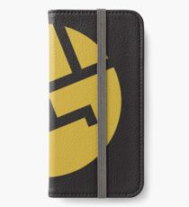 heropunch iPhone Wallet/Case/Skin