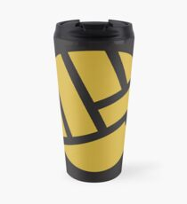 heropunch Travel Mug