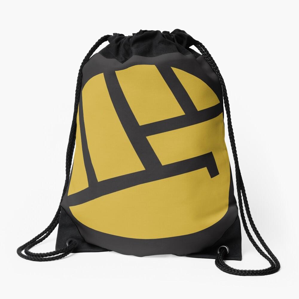 heropunch Drawstring Bag