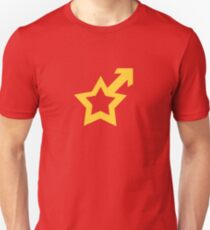 Starboy Star (Boy) Hollow Unisex T-Shirt