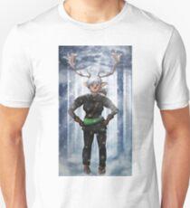 Fallow Unisex T-Shirt