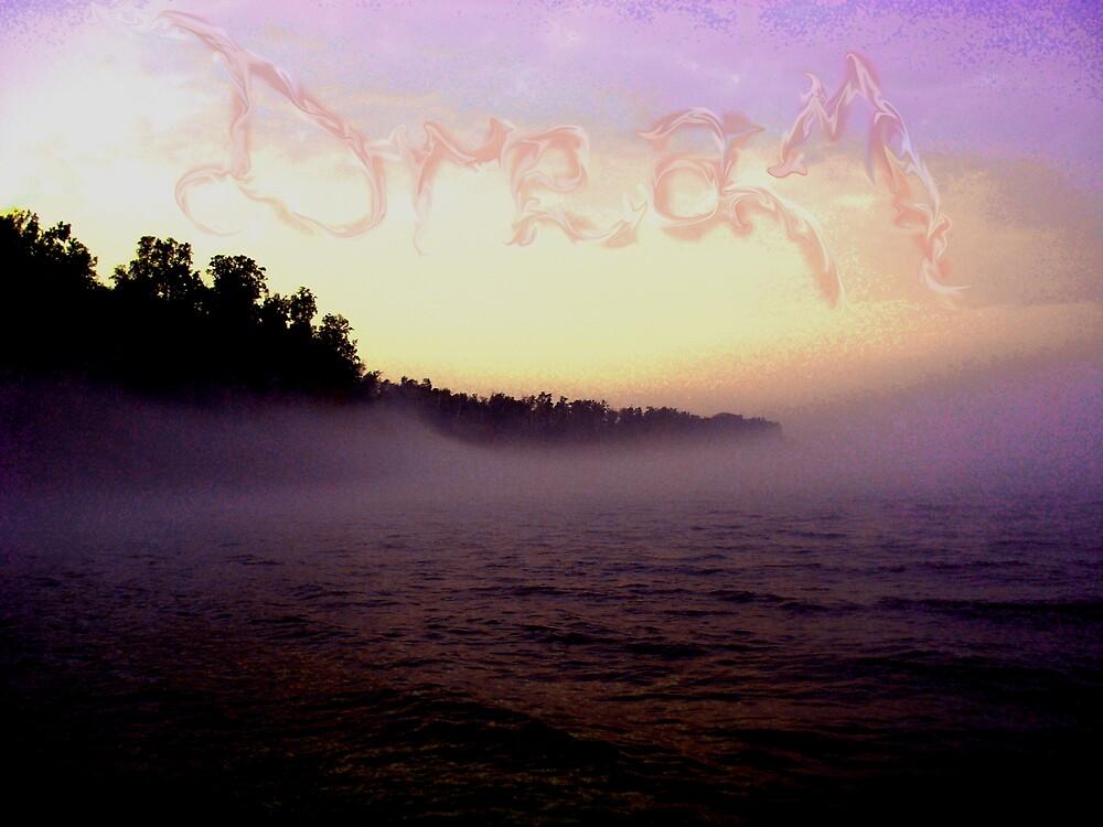 Dream View by meman