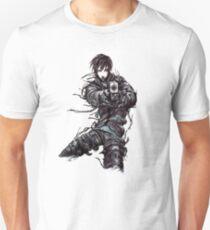 Blame! Unisex T-Shirt